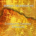 London Philharmonic Orchestra Dvorak & Busoni