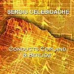 Boston Symphony Orchestra Copland & Berlioz