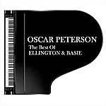 Oscar Peterson Best Of Ellington & Basie