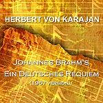 Wiener Philharmoniker Ein Deutsches Requiem (1957)