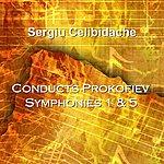 Berlin Philharmonic Orchestra Prokofiev Symphony's 1 & 5