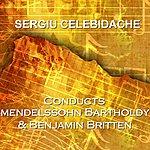 Berlin Philharmonic Orchestra Mendelssohn Bartholdy & Britten