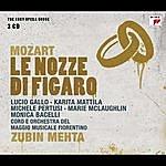 Orchestra Del Maggio Musicale Fiorentino Mozart: Le Nozze di Figaro