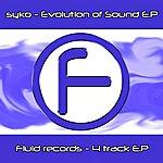 Syko Evolution Of Sound EP