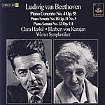 Clara Haskil Clara Haskil Plays Beethoven