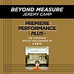 Jeremy Camp Beyond Measure (Premiere Performance Plus Track)