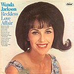 Wanda Jackson Reckless Love Affair