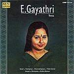 E. Gayathri E.gayathri - Veena