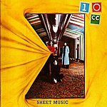 10cc Sheet Music