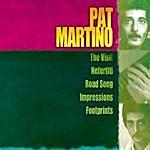 Pat Martino Giants Of Jazz: Pat Martino