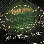 Aa'shiq-Al-Rasul Acapella Volume 1