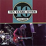 Ten Years After Live 1990