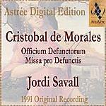 Jordi Savall Morales: Officium Defunctorum/Missa Pro Defunctis
