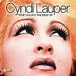Cyndi Lauper True Colors: The Best Of Cyndi Lauper