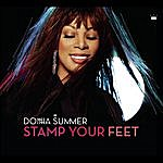 Donna Summer Stamp Your Feet (2-Track Single)