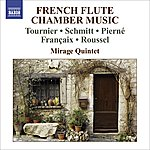 Mirage French Flute Chamber Music