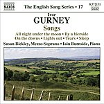 Susan Bickley Gurney: Songs (English Song, Vol. 19)