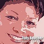 Judy Boucher Standing In The Rain