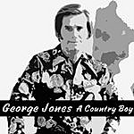 George Jones A Country Boy