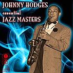 Johnny Hodges Essential Jazz Masters