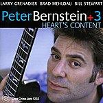 Peter Bernstein Heart's Content