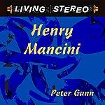 Henry Mancini Music From Peter Gunn