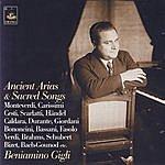 Beniamino Gigli Ancient Arias & Sacred Songs