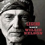 Willie Nelson Legend: The Best Of Willie Nelson