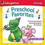 Itm Presents Preschool Favorites
