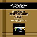 Newsboys In Wonder (Premiere Performance Plus Track)