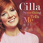 Cilla Black Something Tells Me (4-Track Maxi-Single)