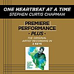 Steven Curtis Chapman One Heartbeat At A Time (Premiere Performance Plus Track)