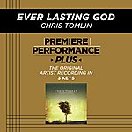 Chris Tomlin Everlasting God (Premiere Performance Plus Track)