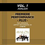 Avalon Vol. 1 (Premiere Performance Plus Track)
