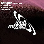 Estigma Black Onix (2-Track Single)