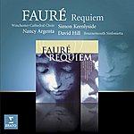 David Hill Faure: Requiem