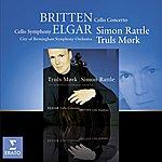 Truls Mørk Britten - Cello Symphony / Elgar - Cello Concerto