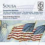 Band Of HM Royal Marines Sousa: Favourite Marches