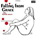 The Gentle Waves Falling From Grace (4-Track Maxi-Single)