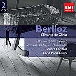 André Cluytens Berlioz: L'enfance Du Christ
