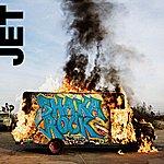 Jet Shaka Rock