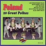 Frankie Yankovic Poland - 20 Great Polkas