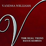 Vanessa Williams The Real Thing (Dance Remixes)