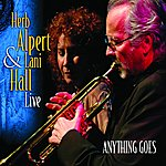Herb Alpert Anything Goes: Live
