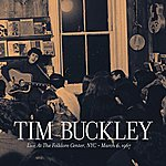 Tim Buckley Live At The Folklore Center NYC - March 6, 1967