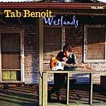 Tab Benoit Wetlands