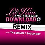 Lil' Kim Download (Remix) (2-Track Single)