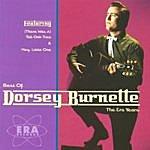 Dorsey Burnette Best Of Dorsey Burnette: The Era Years