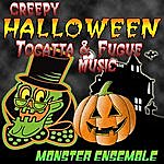 Monster Creepy Halloween Toccata & Fugue Music