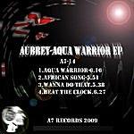 Aubrey Aqua Warrior Ep